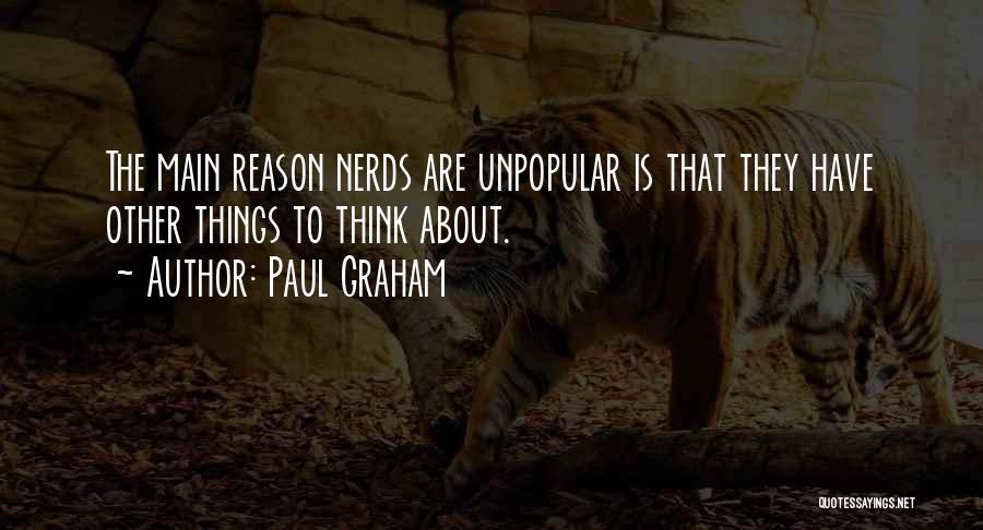 Paul Graham Quotes 282360