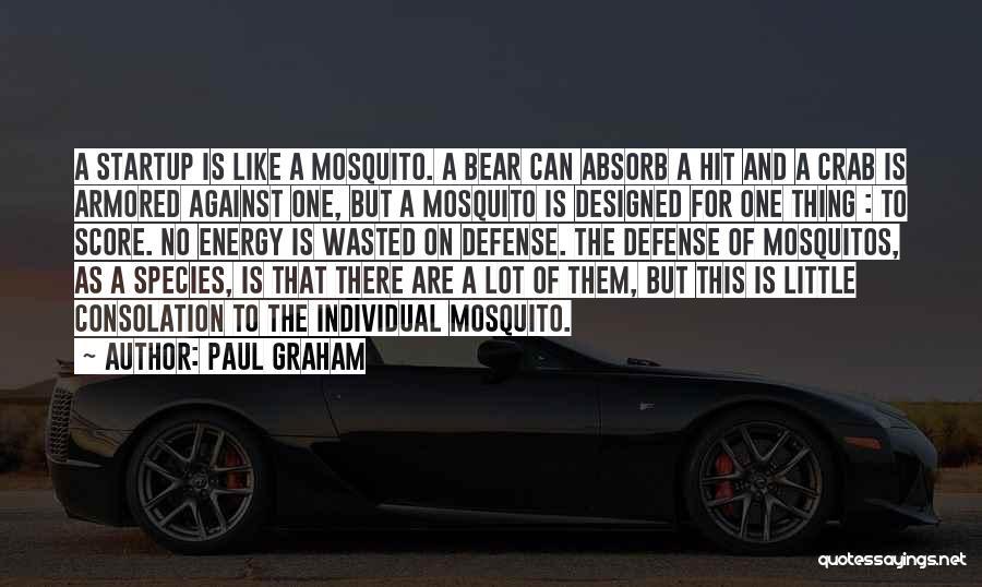 Paul Graham Quotes 287458