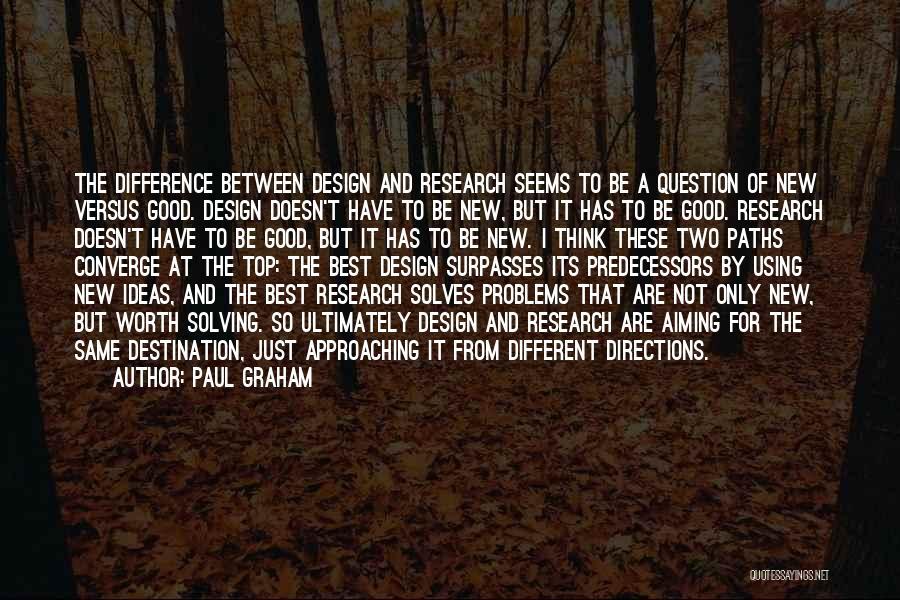 Paul Graham Quotes 339144