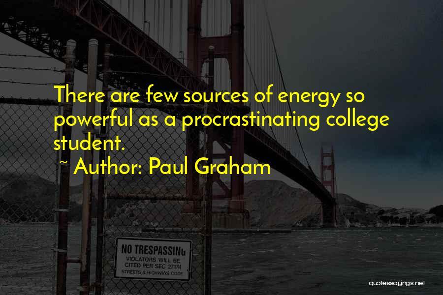 Paul Graham Quotes 353985