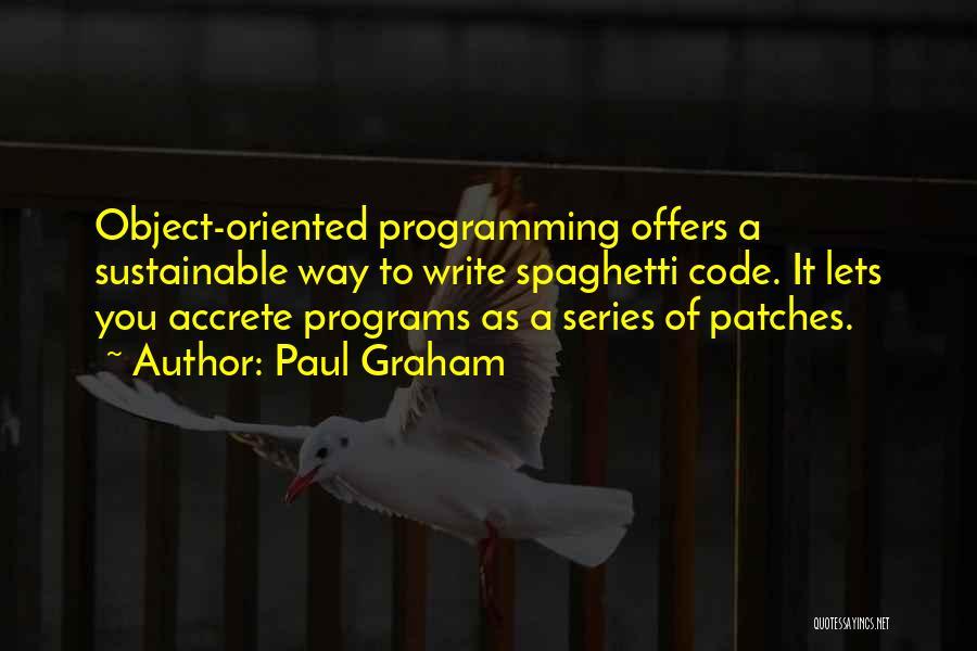 Paul Graham Quotes 399769