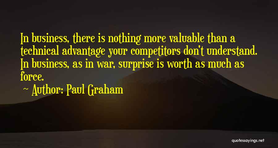 Paul Graham Quotes 435405