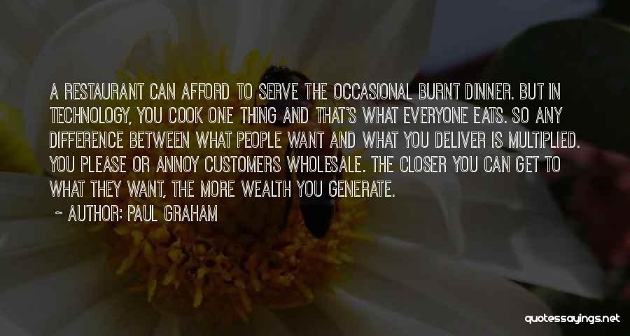 Paul Graham Quotes 673976