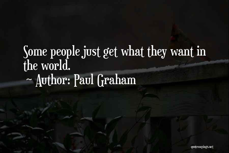 Paul Graham Quotes 791166