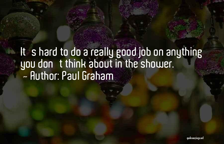 Paul Graham Quotes 882656