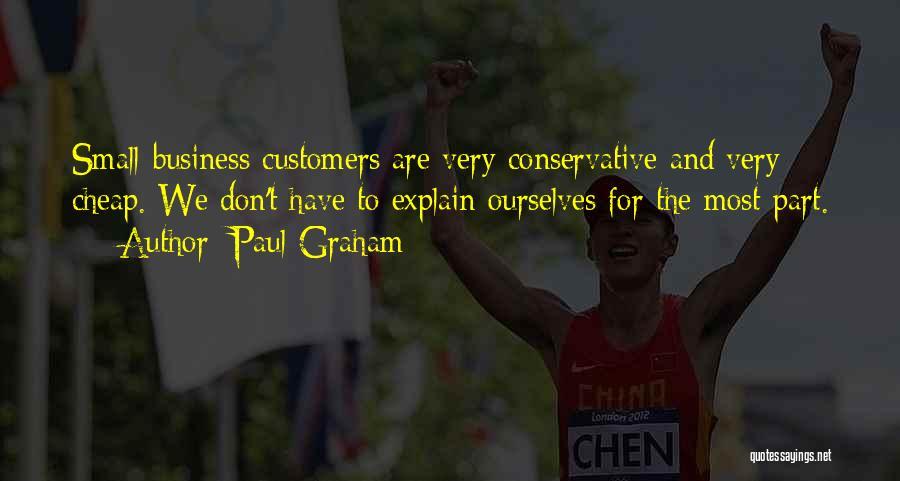 Paul Graham Quotes 90803
