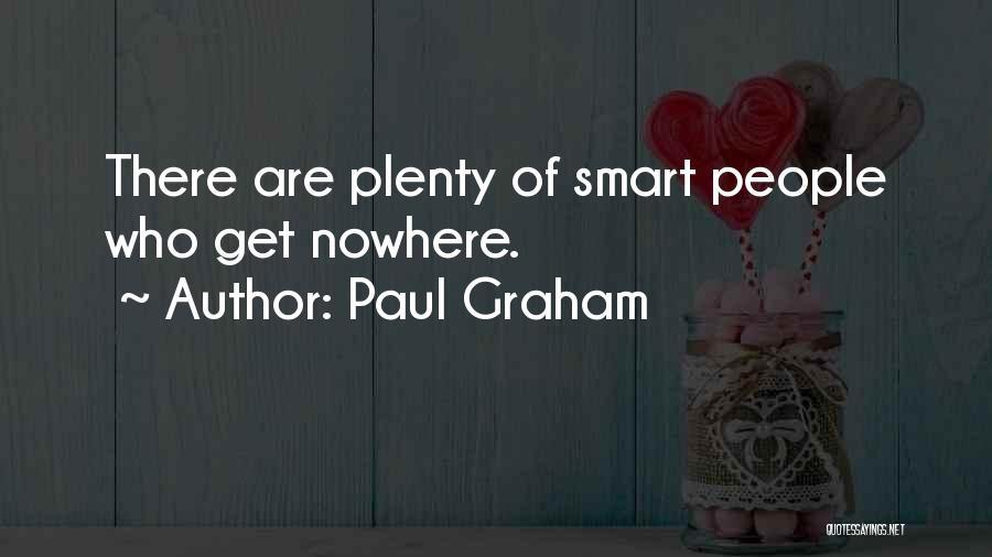 Paul Graham Quotes 955446