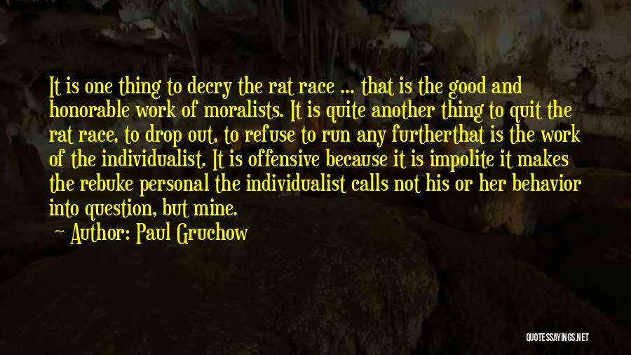 Paul Gruchow Quotes 2093031