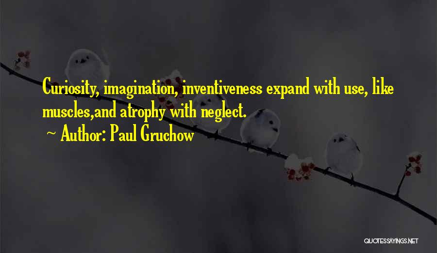 Paul Gruchow Quotes 686263