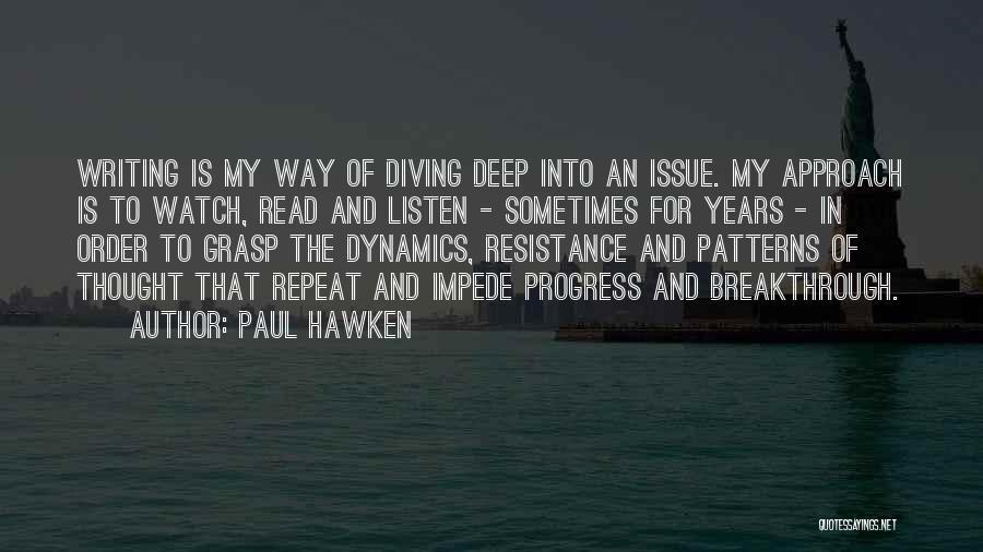 Paul Hawken Quotes 1554746