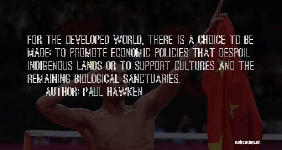 Paul Hawken Quotes 1896404