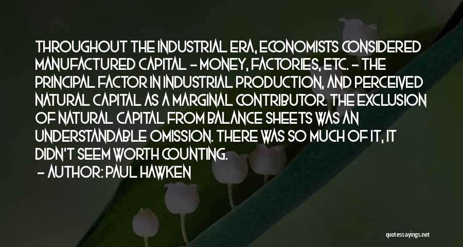 Paul Hawken Quotes 1945144