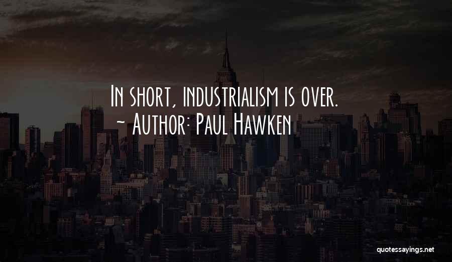 Paul Hawken Quotes 2143000