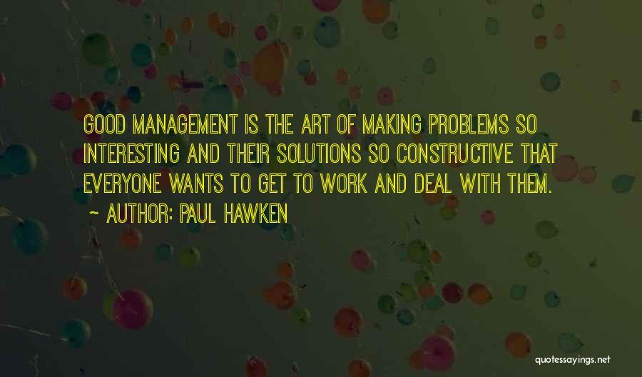 Paul Hawken Quotes 2173971