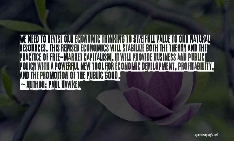 Paul Hawken Quotes 2211504