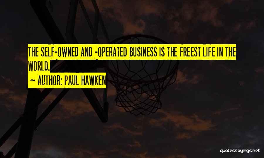 Paul Hawken Quotes 2212753