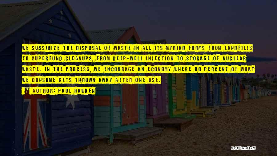 Paul Hawken Quotes 222427