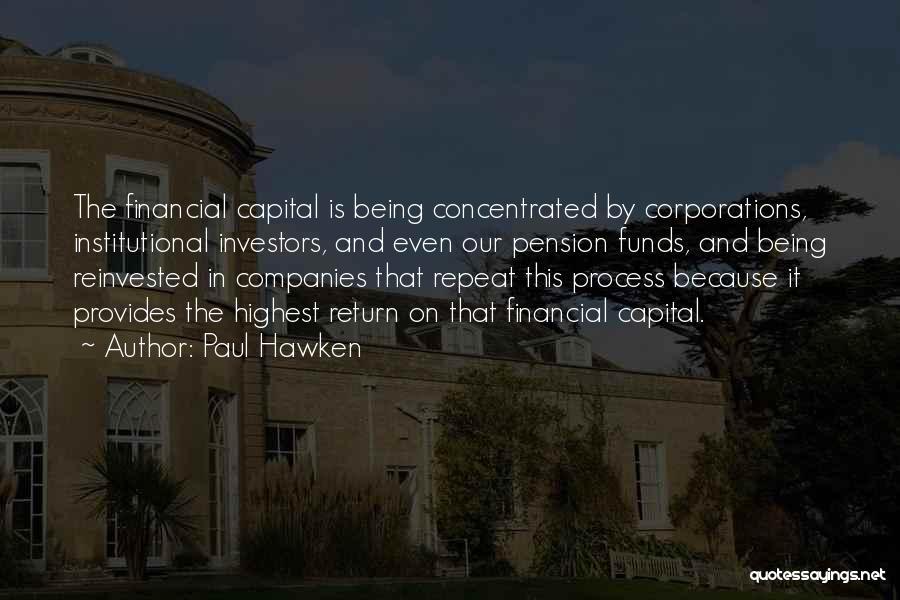 Paul Hawken Quotes 284432