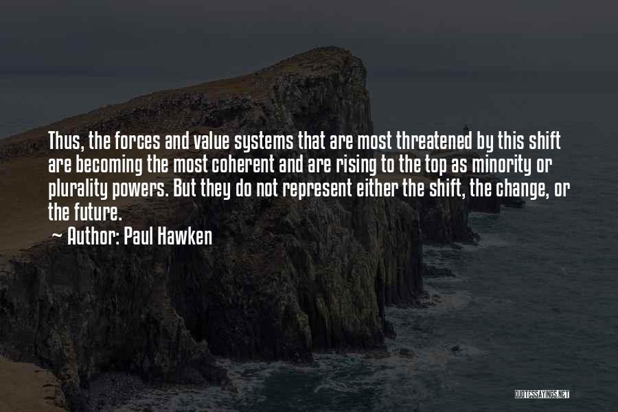 Paul Hawken Quotes 604534