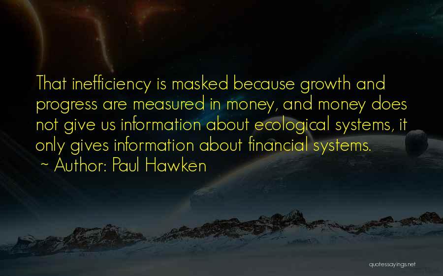 Paul Hawken Quotes 607421
