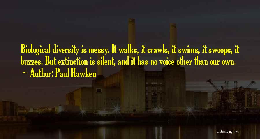 Paul Hawken Quotes 783573