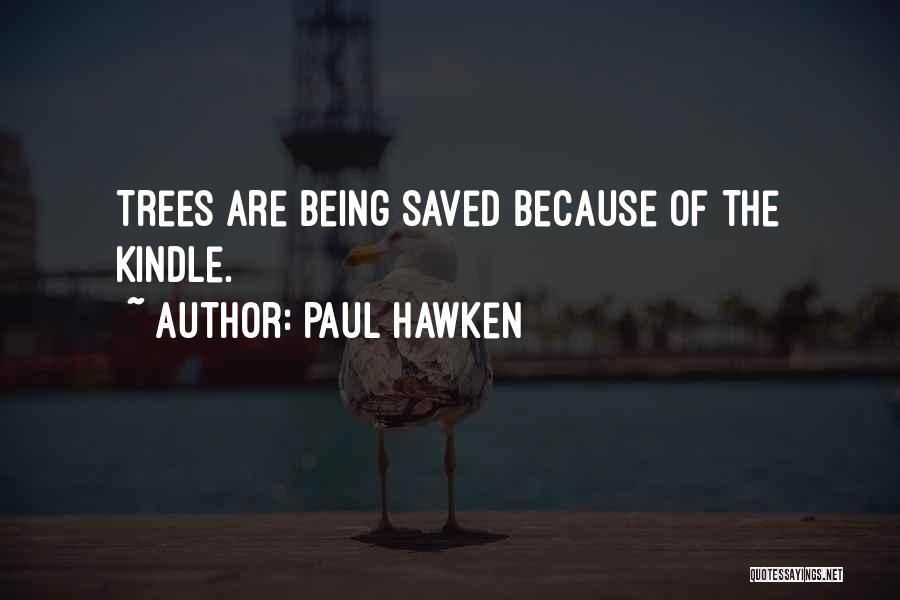 Paul Hawken Quotes 928220