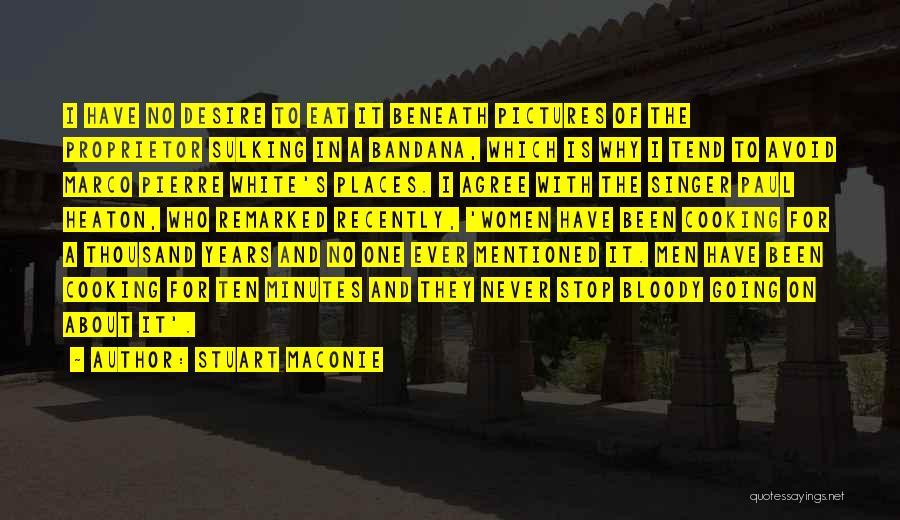 Paul Heaton Quotes By Stuart Maconie