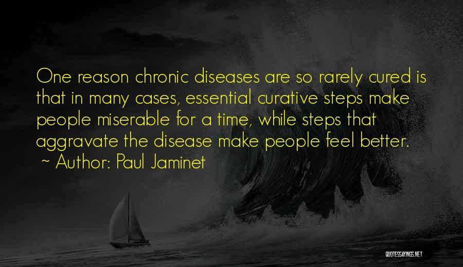 Paul Jaminet Quotes 675820