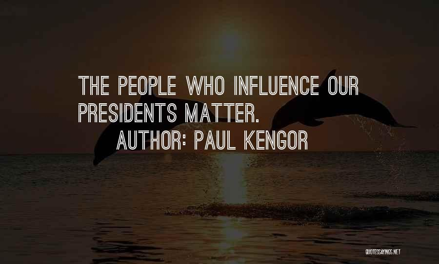 Paul Kengor Quotes 2139836
