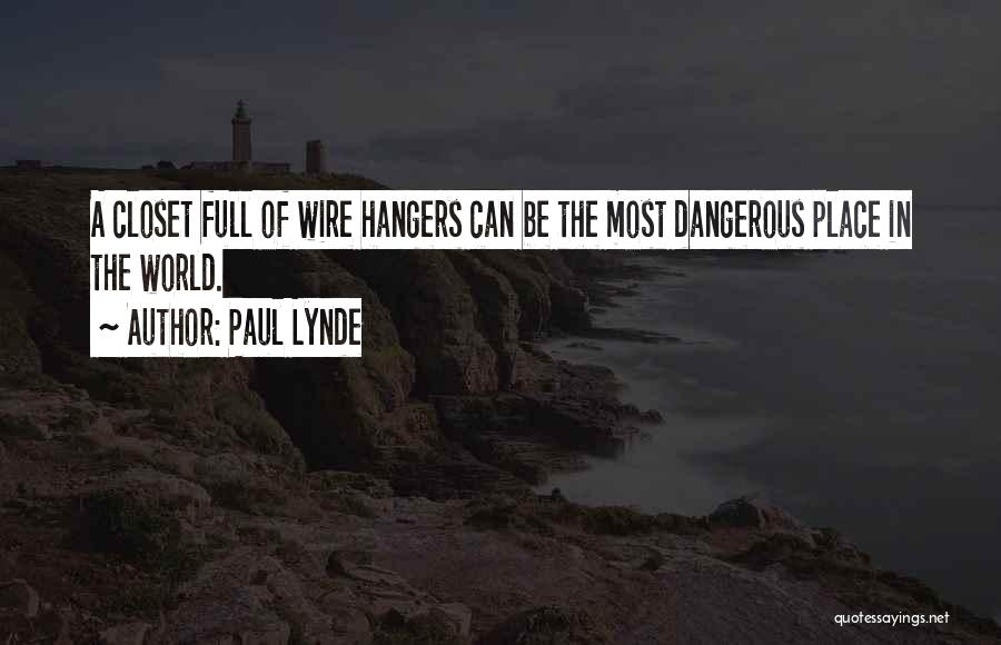 Paul Lynde Quotes 1401375