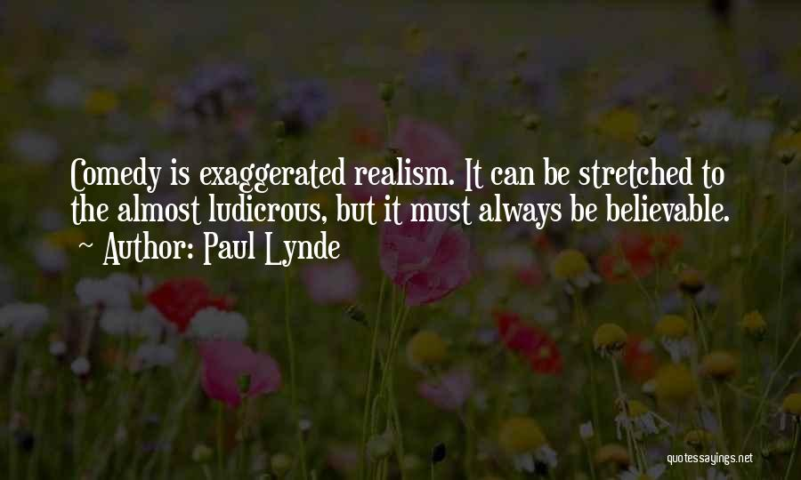 Paul Lynde Quotes 1636789