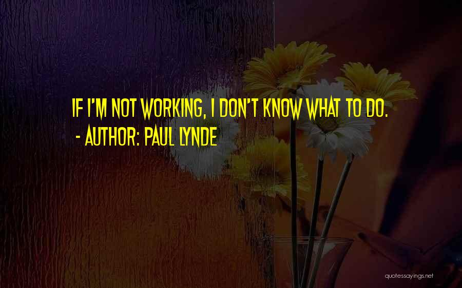 Paul Lynde Quotes 1680466