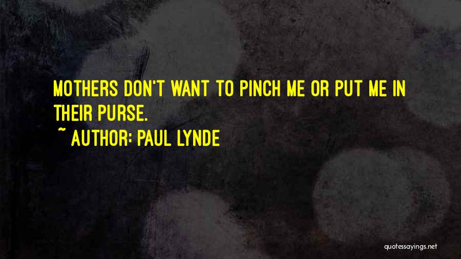 Paul Lynde Quotes 1727348