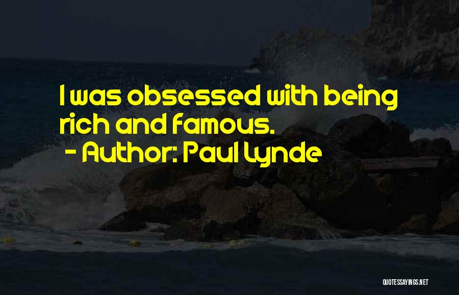 Paul Lynde Quotes 1738512
