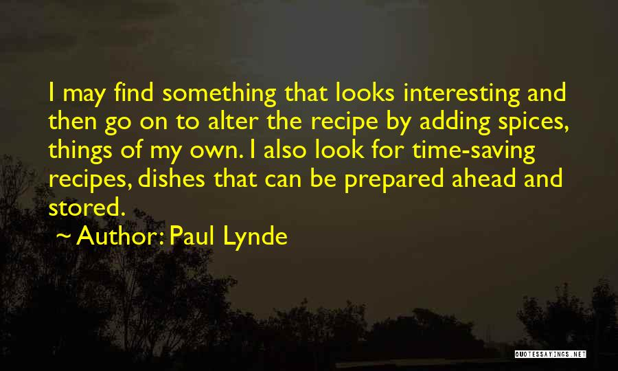 Paul Lynde Quotes 2008858