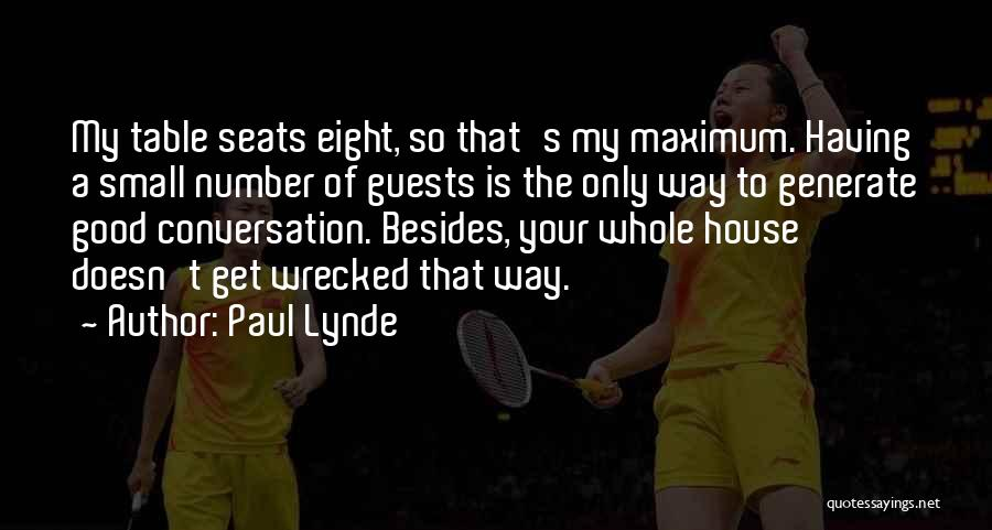 Paul Lynde Quotes 2115131