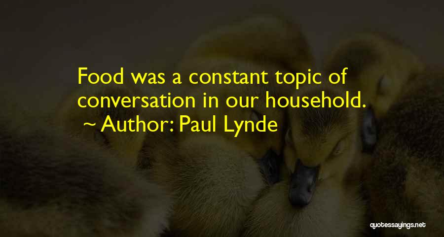 Paul Lynde Quotes 264720