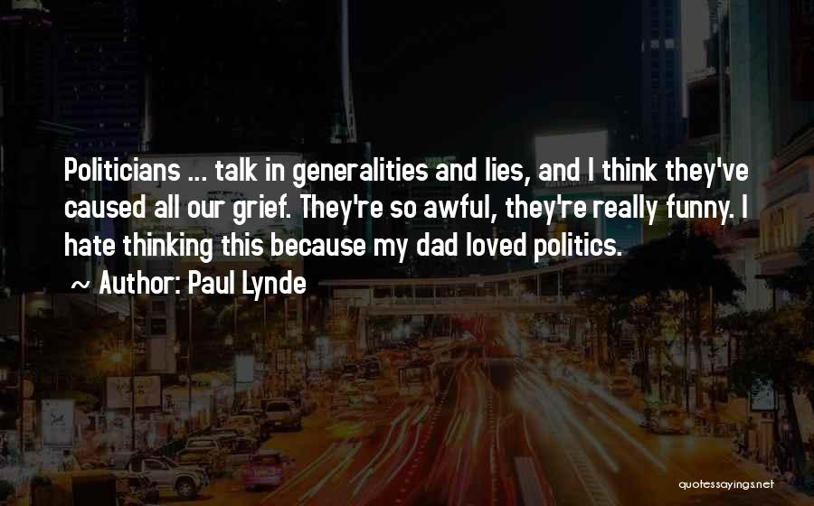 Paul Lynde Quotes 341853