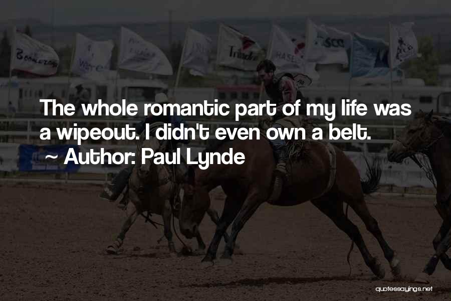 Paul Lynde Quotes 478281