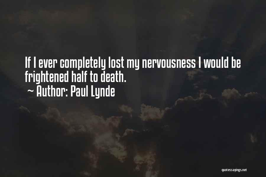 Paul Lynde Quotes 632511