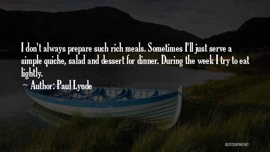 Paul Lynde Quotes 779047