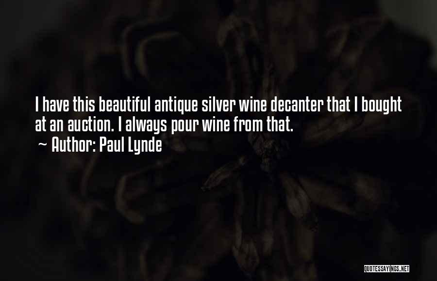 Paul Lynde Quotes 79241