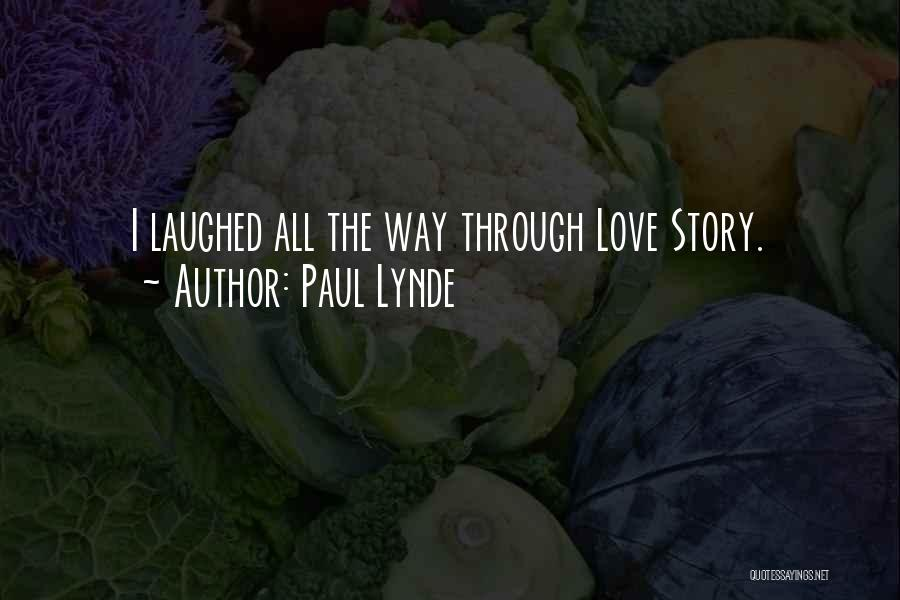 Paul Lynde Quotes 846739