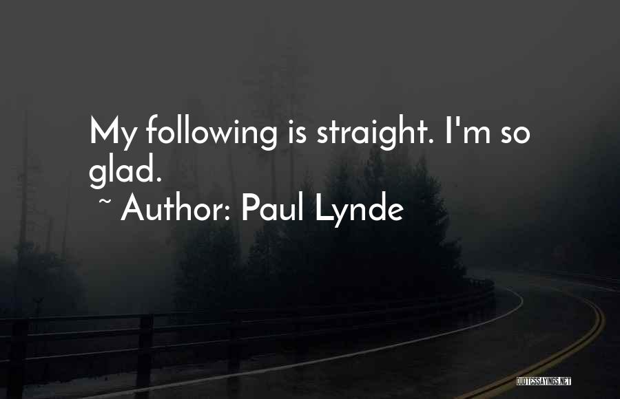 Paul Lynde Quotes 862177