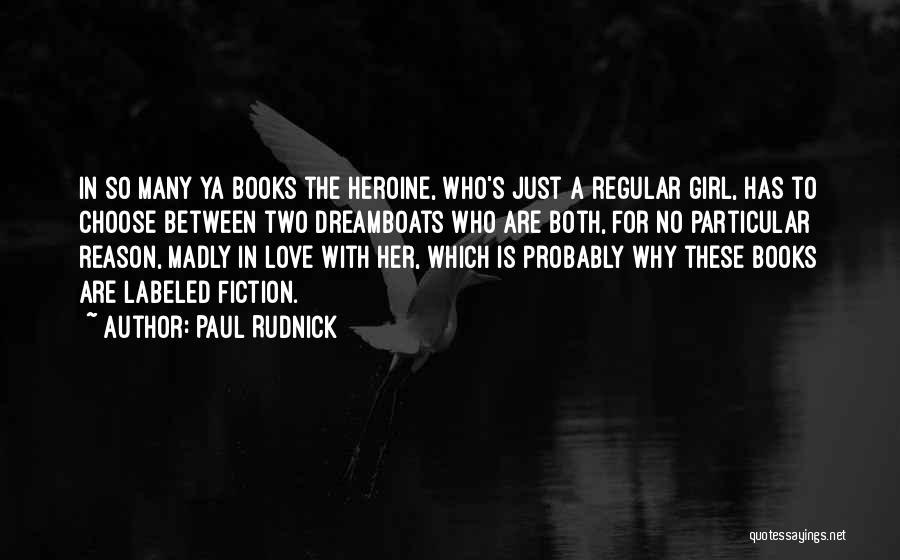 Paul Rudnick Quotes 105084