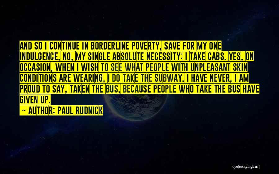 Paul Rudnick Quotes 1162569