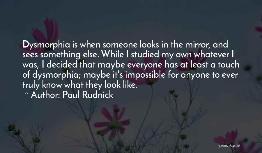 Paul Rudnick Quotes 1455250