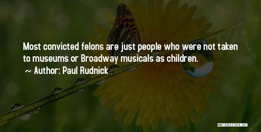 Paul Rudnick Quotes 1935476