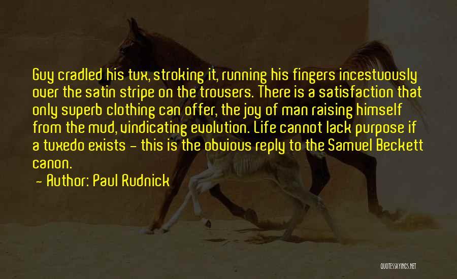 Paul Rudnick Quotes 776961