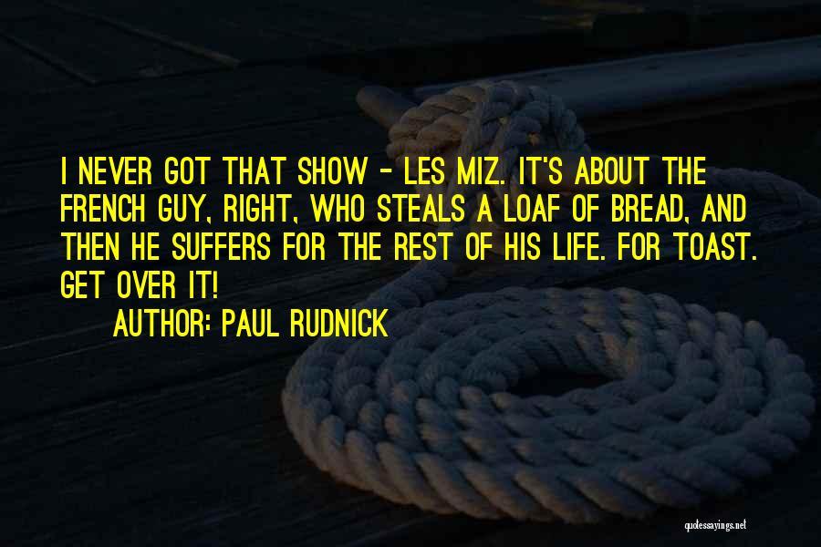 Paul Rudnick Quotes 81463